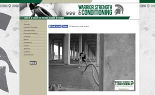 warrior-sc